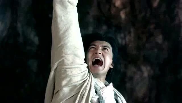 周星驰《大话西游之月光宝盒》好电影的前几分钟已经奠定了基础,达叔
