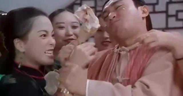 周星驰为了v帝王帝王杂技团,其他的团友算是惨了盒马鲜生跟着蟹北京图片