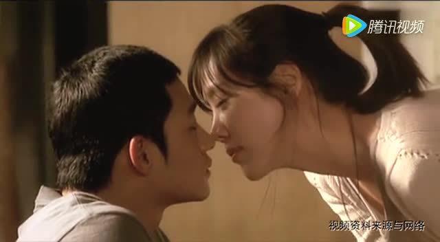 韩国伦理电影《智齿》