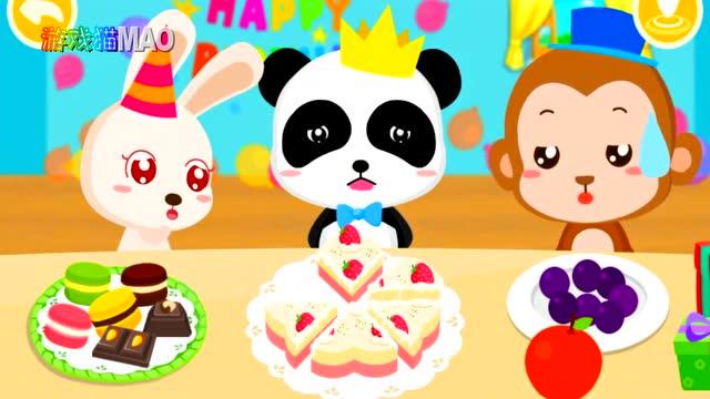 宝宝巴士:宝宝医院☆给小动物看病☆亲子小游戏