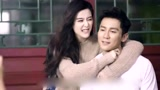 韩媒报道范冰冰被求婚:男的中彩票了