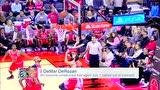 ESPN专家分析猛龙休赛期 续约德罗赞是首要任务
