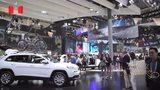 jeep北京车展