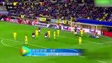 比利亚雷亚尔2-1胜布拉格 巴坎布两球布拉贝茨建功头像
