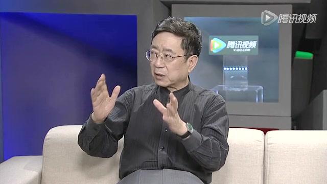 """有时有Ke:余秋雨探索何为""""文化"""""""