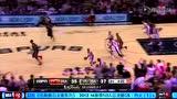 10月10日NBA季前赛 热火vs黄蜂 全场录像