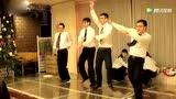 最火年会舞蹈 年会搞笑舞蹈 经典搞笑 让你笑起来