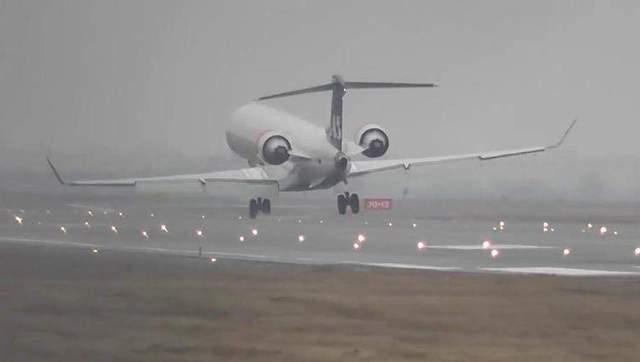 一个私人飞机飞行员的一天
