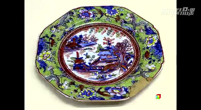 """国家博物馆""""丝绸之路""""展讲解下~瓷器和唐三彩的故事"""