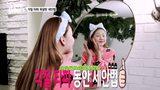 揭韩模特二十岁童颜洗颜法 法宝竟是自制磨砂膏