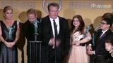 第19届美国演员工会奖最佳喜剧类剧集《摩登家庭》