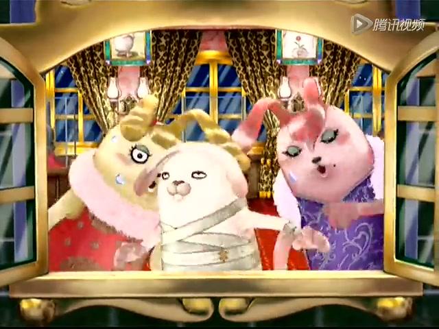 越狱兔第二季国�_越狱兔第三季全集