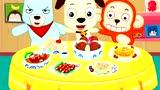 少儿歌曲 - 上海小吃