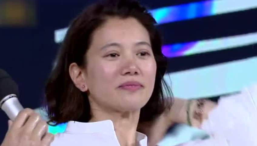 刘亦菲晒了张素颜照