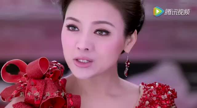 陈思思《中国梦》