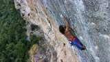 Chris Sharma. back in business! Joe Mama