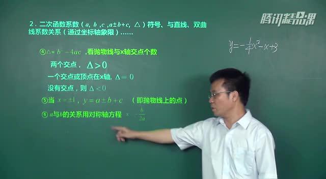 初中数学超级联想学习法