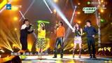 华语群星 - 往事随风 [中国好声音第三季 2014/09/30 Live]