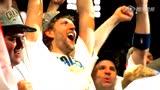 11年总决赛诺维茨基面前 热火三巨头就是个笑话