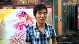 QQ飞车8月31日六安立新网吧全名争霸赛!