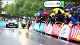 视频:荷兰乐透车队想哭 为什么摔车的总是我们