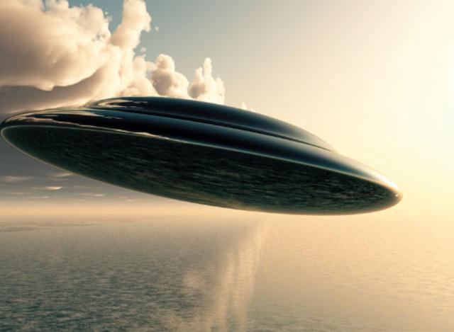 近代最清晰ufo影片出现在土耳其