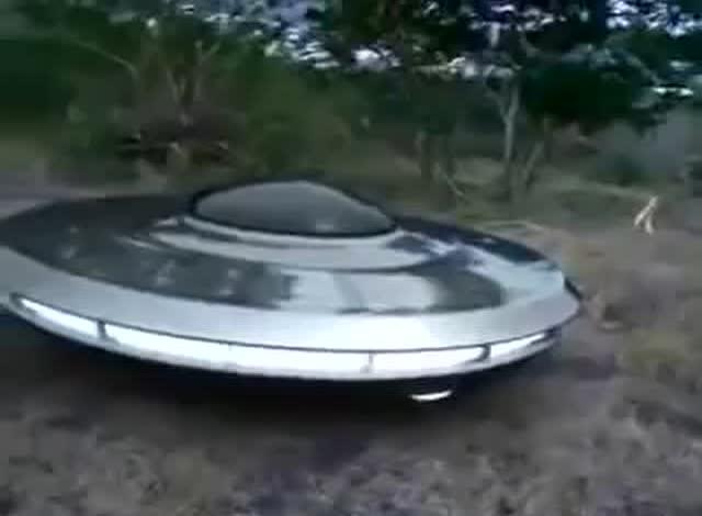 史上最强拍摄:ufo外星人视频,上新闻联播了!