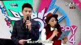 日韩群星 - KBS音乐银行 14/01/10 期