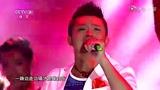 凤凰传奇 - 最炫民族风 (梦想星搭档 13/11/08 Live)