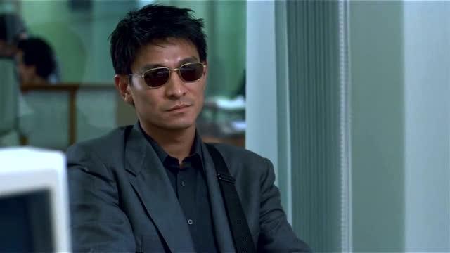 1999年的高智商电影,刘德华凭借部片封影帝.豆瓣评分8.
