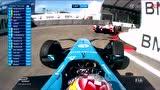 速度与激情!0.3秒险超车 看完整个人都不好了