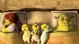 怪物史莱克4 IMAX版预告片