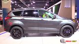 四款小排量合资城市SUV推荐 涡轮当道