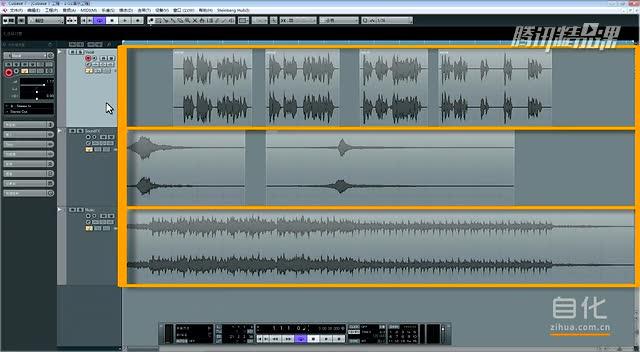 Cubase音乐制作技能导学【共11门课 持续更新中】
