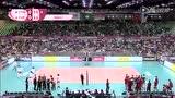 【回放】2017世界女排大奖赛:中国3-1土耳其