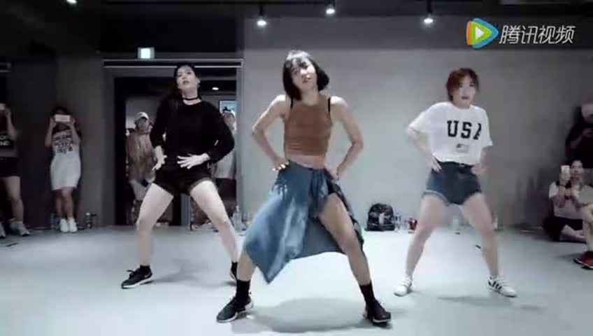 易学韩舞初级班适合性感的视频简单舞蹈不的新手爵士图片