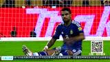 阿根廷4-0美国  伊瓜因双响拉维奇传射梅西造三球