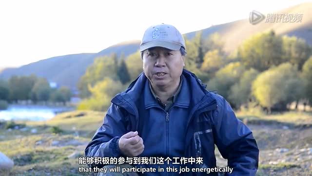 【秘境】01期:鼠兔守护者李维东截图