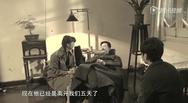 《黄金时代》独家纪录片 揭秘萧红萧军感情内幕截图