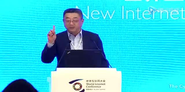 华数总裁曹强:新媒体需要更多个性化服务截图
