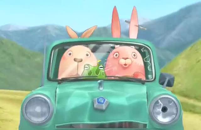 越狱兔第二季国�_越狱兔第二季全集