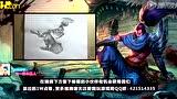 战斗日记第八期 :盲僧0.5秒抢龙 沙皇极限秀
