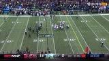 NFL常规赛:猎鹰vs海鹰第一节全场回放