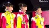 华语群星 - 开场串烧 (梦想星搭档 14/01/03 Live)