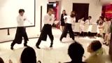 完美婚礼快闪!新娘舞蹈一瞬间,全场高能涌动!新郎满脸吃惊