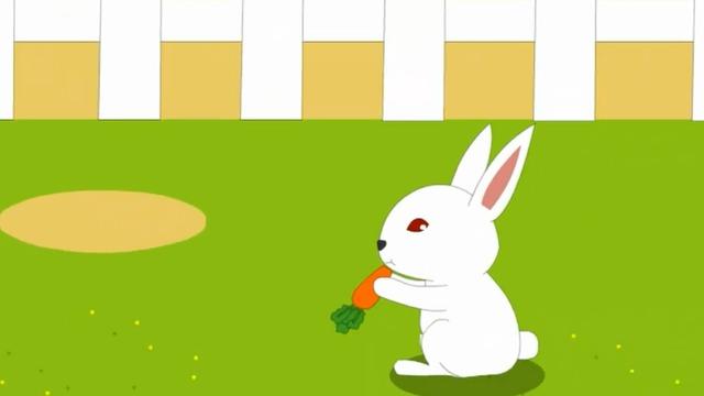 小白兔小苹果小毛驴小燕子数鸭子儿歌连播