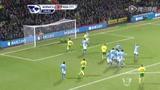 进球视频:皮尔金顿任意球 诺维奇扳回一城