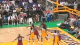 2015年名人堂成员 WNBA名宿丽萨-莱斯利