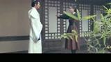 《琅琊榜之风起长林》导演谈到黄晓明和佟丽娅对戏弄哭全剧组