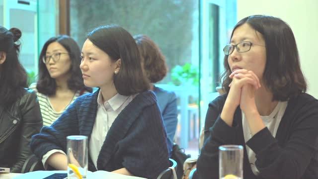松果生活设计师工坊 服装设计师张娜分享再造衣银行的故事